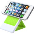 BasAcc Universal Green Foldable Anti-skid Holder for Cell Phone