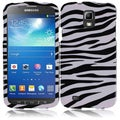 BasAcc Zebra Case for Samsung Galaxy S4 Active i537