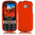 BasAcc Orange Case for Samsung Array/ Montage M390