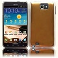 BasAcc Gold Metal Case for Samsung Galaxy Note N7000/ i717/ i9220