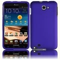 BasAcc Purple Case for Samsung Galaxy Note N7000/ i717/ i9220