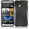 BasAcc Carbon Fiber Case for HTC One M7