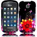 BasAcc Delusional Flower Case for Samsung Galaxy Appeal i827