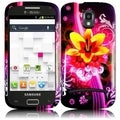 BasAcc Dream Flower Case for Samsung Galaxy S Relay 4G T699