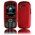 BasAcc Red Case for Samsung Gravity 3 T479
