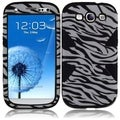 BasAcc Zebra Case for Samsung Galaxy S3 i9300/ i747