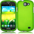 BasAcc Neon Green Case for Samsung Galaxy Express i437