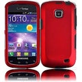 BasAcc Red Case for Samsung illusion I110/ Galaxy Proclaim S720C