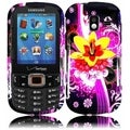 BasAcc Dream Flower Case for Samsung Intensity III U485