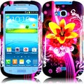 BasAcc Dream Flower Case for Samsung Galaxy Axiom R830 Admire 2