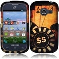 BasAcc Ace Poker Case for Samsung Galaxy Centura S738C/ S730G Discover