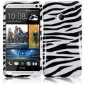 BasAcc Zebra Case for HTC One M7