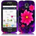 BasAcc Divine Flower Case for Samsung Galaxy S Relay 4G T699T