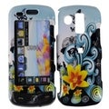 BasAcc Yellow Lily Case for Samsung Rogue U960