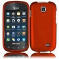BasAcc Orange Case for Samsung Galaxy Appeal i827