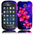 BasAcc Mystical Flower for Samsung Galaxy Appeal i827