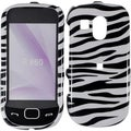 BasAcc Zebra Case for Samsung Caliber R850/ R860