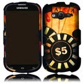 BasAcc Ace Poker Case for Samsung Galaxy Reverb M950