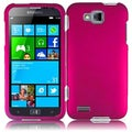 BasAcc Hot Pink Case for Samsung ATIV S T899