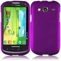 BasAcc Purple Case for Samsung i425 Godiva