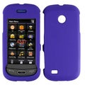 BasAcc Dark Purple Case for Samsung Eternity 2 A597