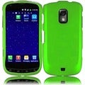 BasAcc Neon Green Case for Samsung Galaxy S Lightray 4G R940