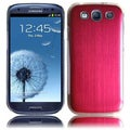BasAcc Red Case for Samsung Galaxy S3 i9300/ i747/ L710/ T999/ i535