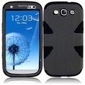 BasAcc Carbon Fiber Case for Samsung Galaxy S3 i9300/ i747