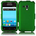 BasAscc Dark Green Case for Samsung Rush M830