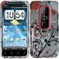 BasAcc Red Fly for HTC EVO 3D/ EVO V 4G