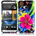 BasAcc Eternal Flower Case for HTC One M7