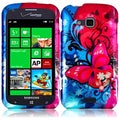 BasAcc Butterfly Bliss Case for Samsung ATIV Odyssey i930