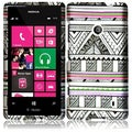 BasAcc Antique Aztec Case for Nokia Lumia 521