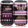 BasAcc Indian Pattern Case for Samsung Galaxy Ring M840 Prevail 2