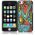 BasAcc Seamless Antique Swirl Case for Apple iPhone 5C