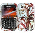 BasAcc Autumn Splash Case for Blackberry Bold 9900