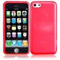 BasAcc Frosted TPU Case for Apple iPhone 5C
