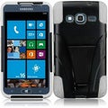 BasAcc Case with Stand for Samsung Ativ S Neo