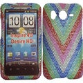 BasAcc Diamond Case for HTC Inspire 4G