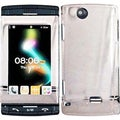 BasAcc Transparent Clear Case for Sharp FX
