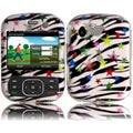 BasAcc Zebra Star Case for LG Imprint MN240