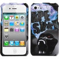 BasAcc Ape Sh-t Case for Apple iPhone 4S/ 4