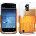 BasAcc Beer - Food Fight Collection Case for ZTE N9100 Force