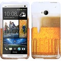 BasAcc Beer - Food Fight Collection Phone Case for HTC One M7