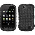 BasAcc Black/ Diamante Case for Kyocera C5120 Milano