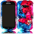 BasAcc Butterfly Bliss Case for Samsung Galaxy Reverb M950