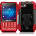 BasAcc Case with Stand for Blackberry Q5