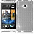 BasAcc Clear TPU Case for HTC One M7