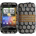 BasAcc Diamond Case for HTC Wildfire S Marvel