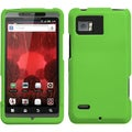 BasAcc Dark Green Phone Case for Motorola XT875 Droid Bionic